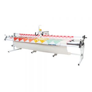 Quilt Maker Pro 18 inch