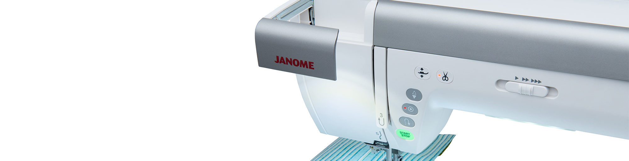 Janome High Light